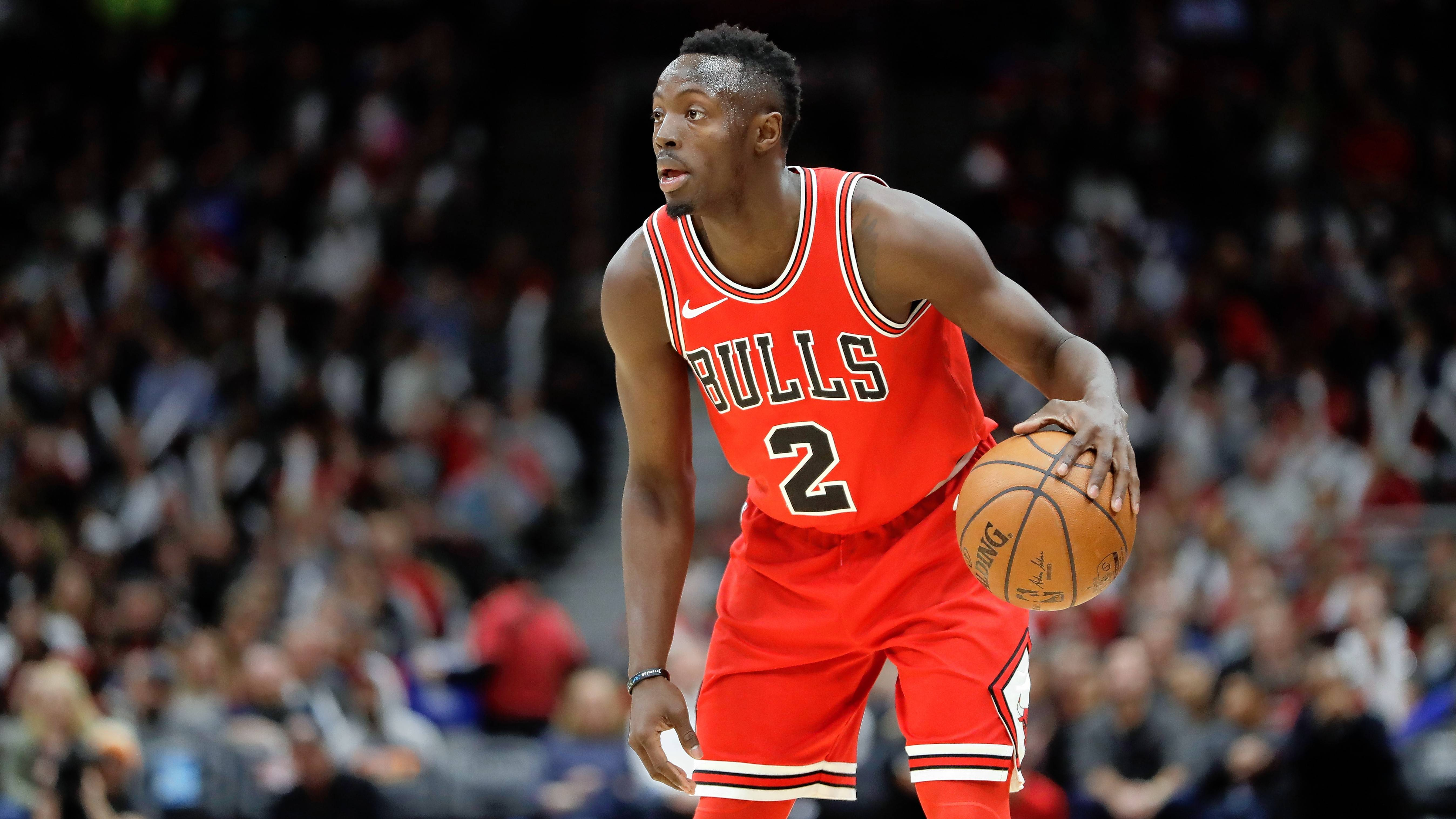 The Bulls wanted to get a better look at their younger guys after the all-star break, but guard Jerian Grant, 25, is one of the players who went to the bench. Coach Fred Hoiberg talked about that scenario on Sunday.