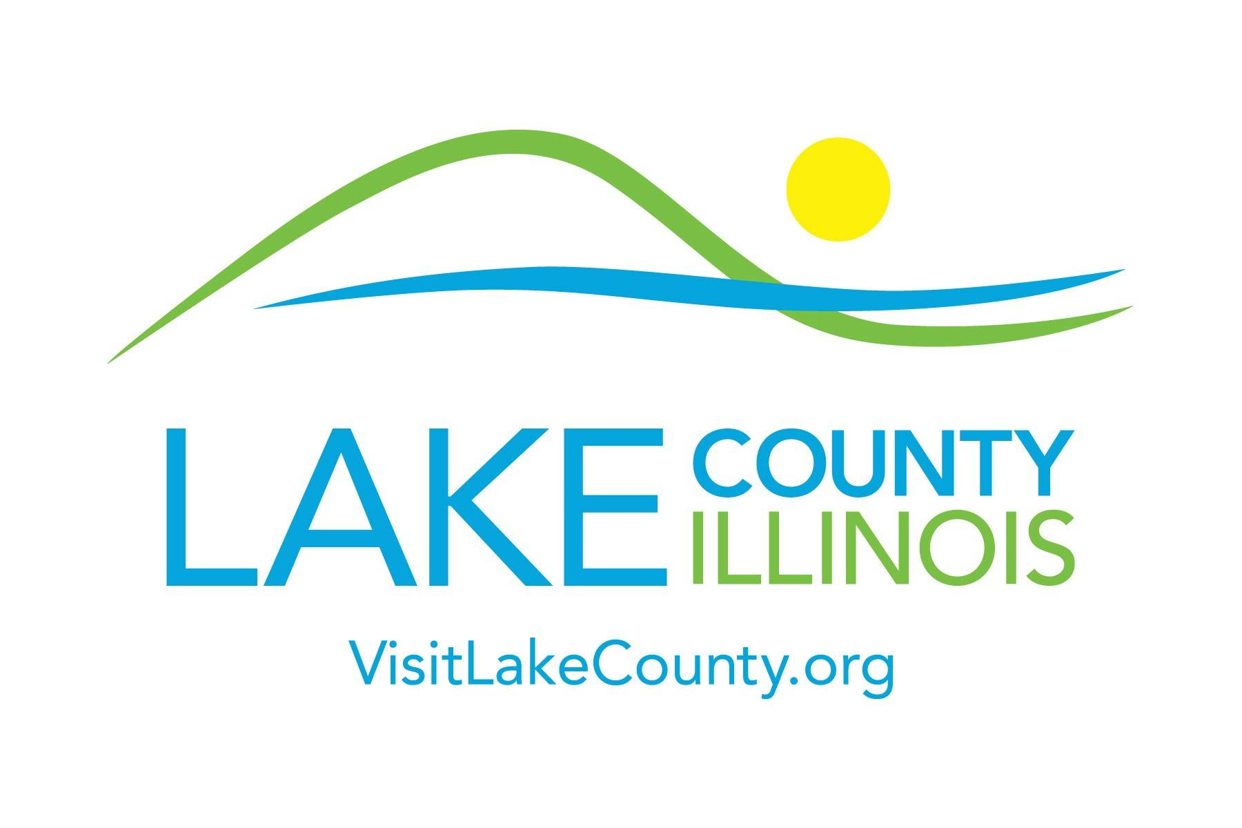 visit lake county logo