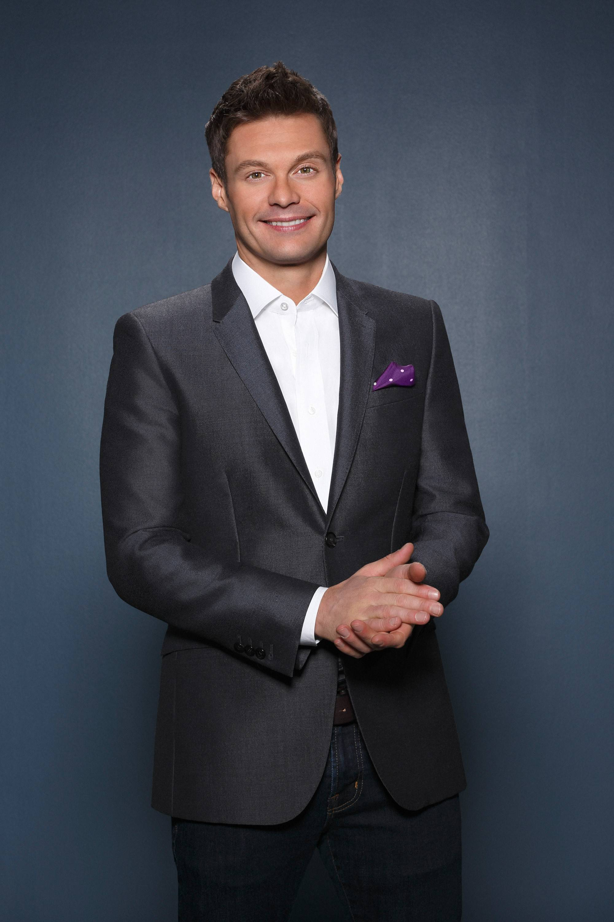 Ryan Seacrest's reign as the prince of the red carpet may have ended tonight. Usually the E! host is a mandatory stop for Oscar guests on their way into the awards ceremony. Not this year.