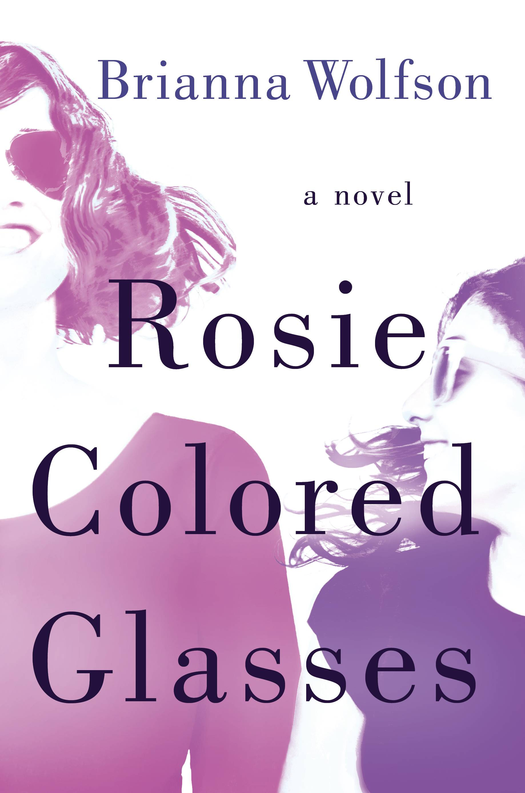 """Rosie Colored Glasses"" by Brianna Wolfson"