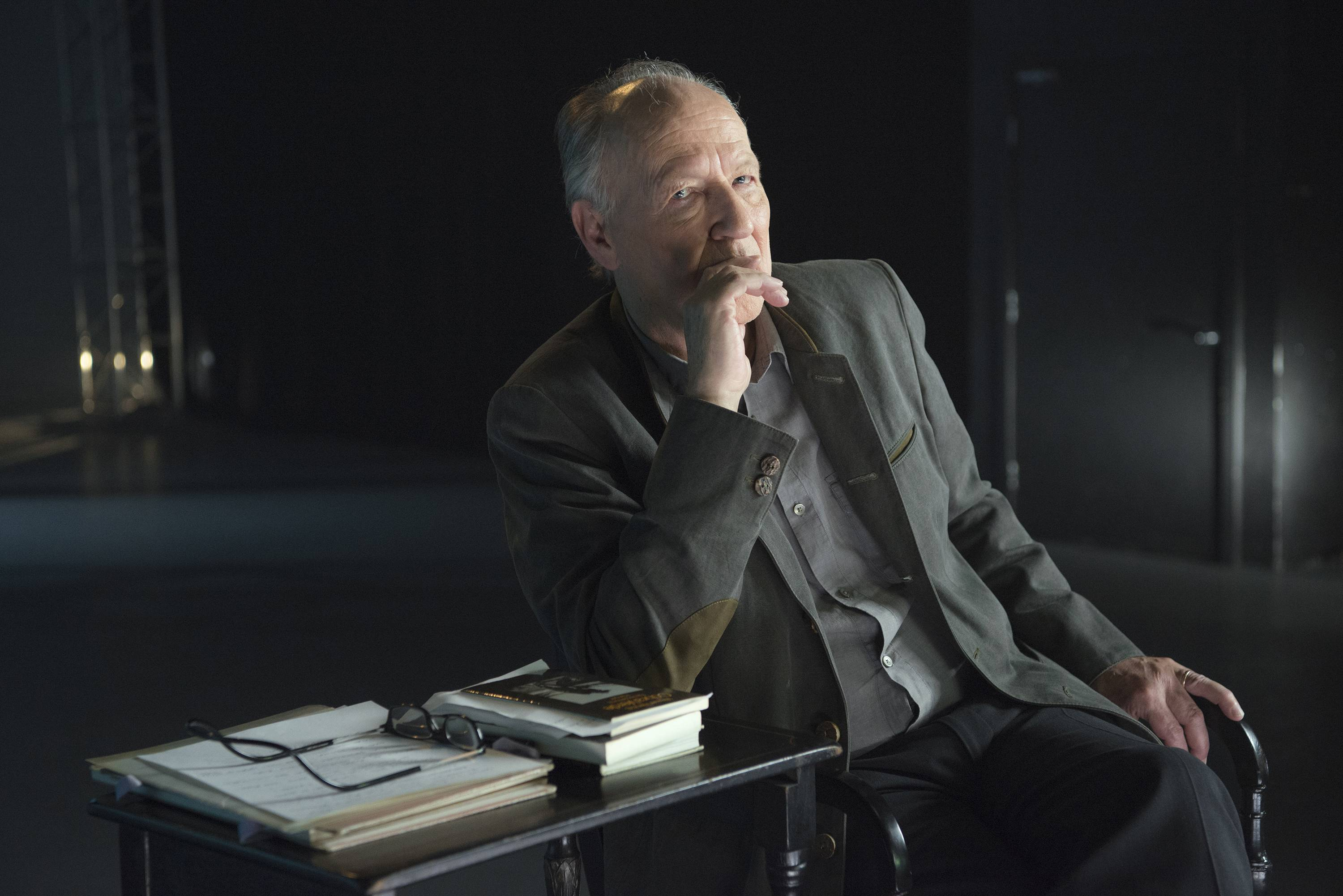 Werner Herzog teaches a Master Class on filmmaking on MasterClass.com.