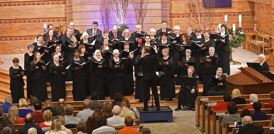 Northwest Choral explores 'Celestial Songs' and premieres