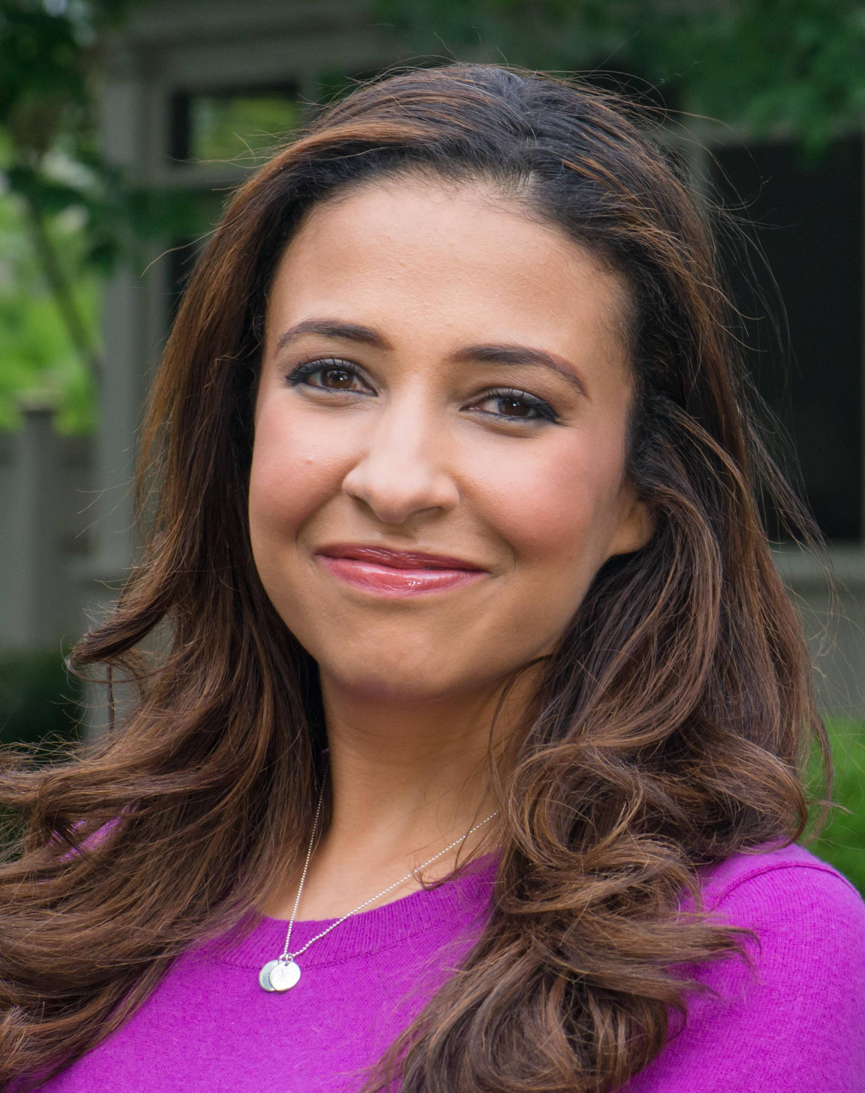 Erika Harold under fire after reports of same-sex adoption comments