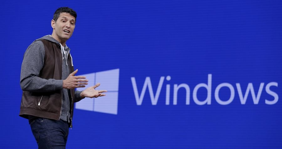 Microsoft changing Windows 10 S operating system into 'S mode'