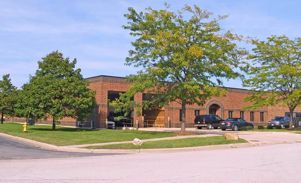 Greater Chicago Motors purchased the 20,000-square-foot property at 500 Mitchell Road from a private owner.
