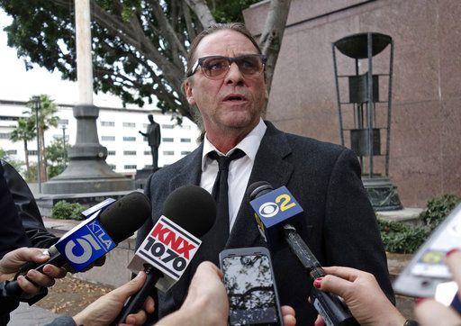 Grandson wins bizarre battle over body of Charles Manson