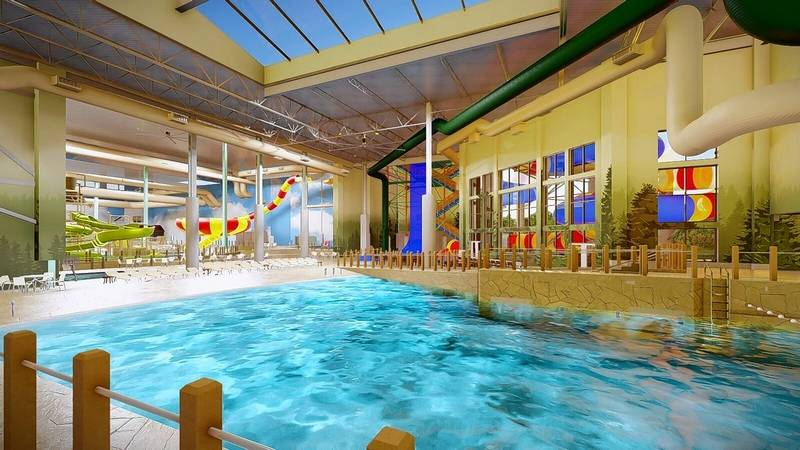 Hotel In Gurnee With Water Park