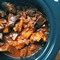 Slow Cooker Barbecue Beer Beef Stew