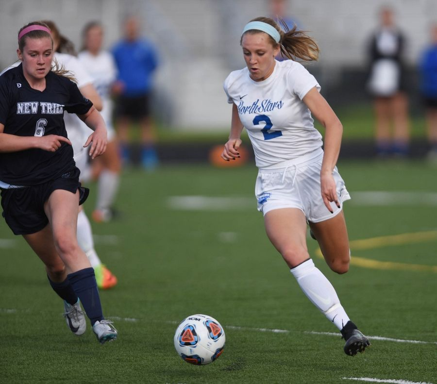 Girls soccer: Scouting the Fox Valley