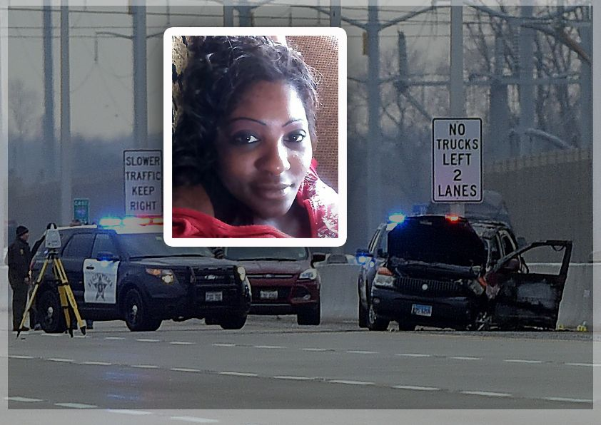 Illustration by Patrick Kunzer/pkunzer@dailyherald.comElgin Police have announced their intention to release video of the March 12 police-involved shooting death of Decynthia Clements on the Jane Addams Memorial Tollway.
