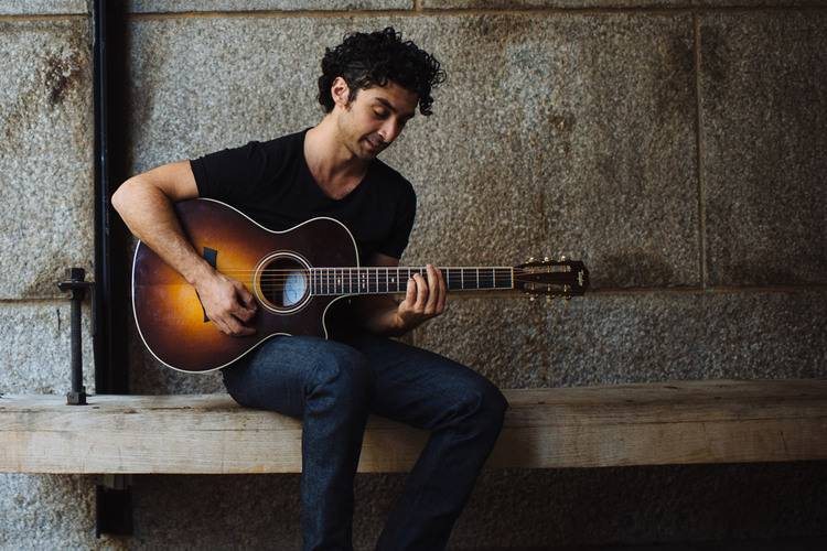 Noah Aronson, a soulful, energetic composer and performer, will serve as the guest Artist-In-Residence at Temple Beth-El, 3610 Dundee Road, Northbrook, on Friday, April 13 and Saturday, April 14, 2018. al@blitzeducation.com