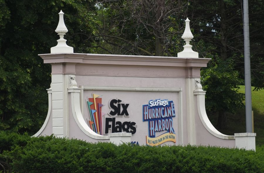 Six Flags Great America is investing in enhancing its security before welcoming guests April 21.