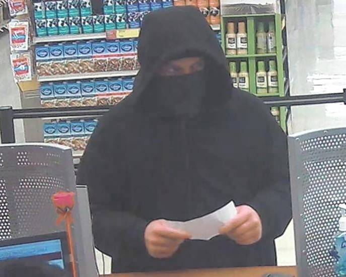 FBI: Man fails in second attempt to rob Schaumburg TCF Bank