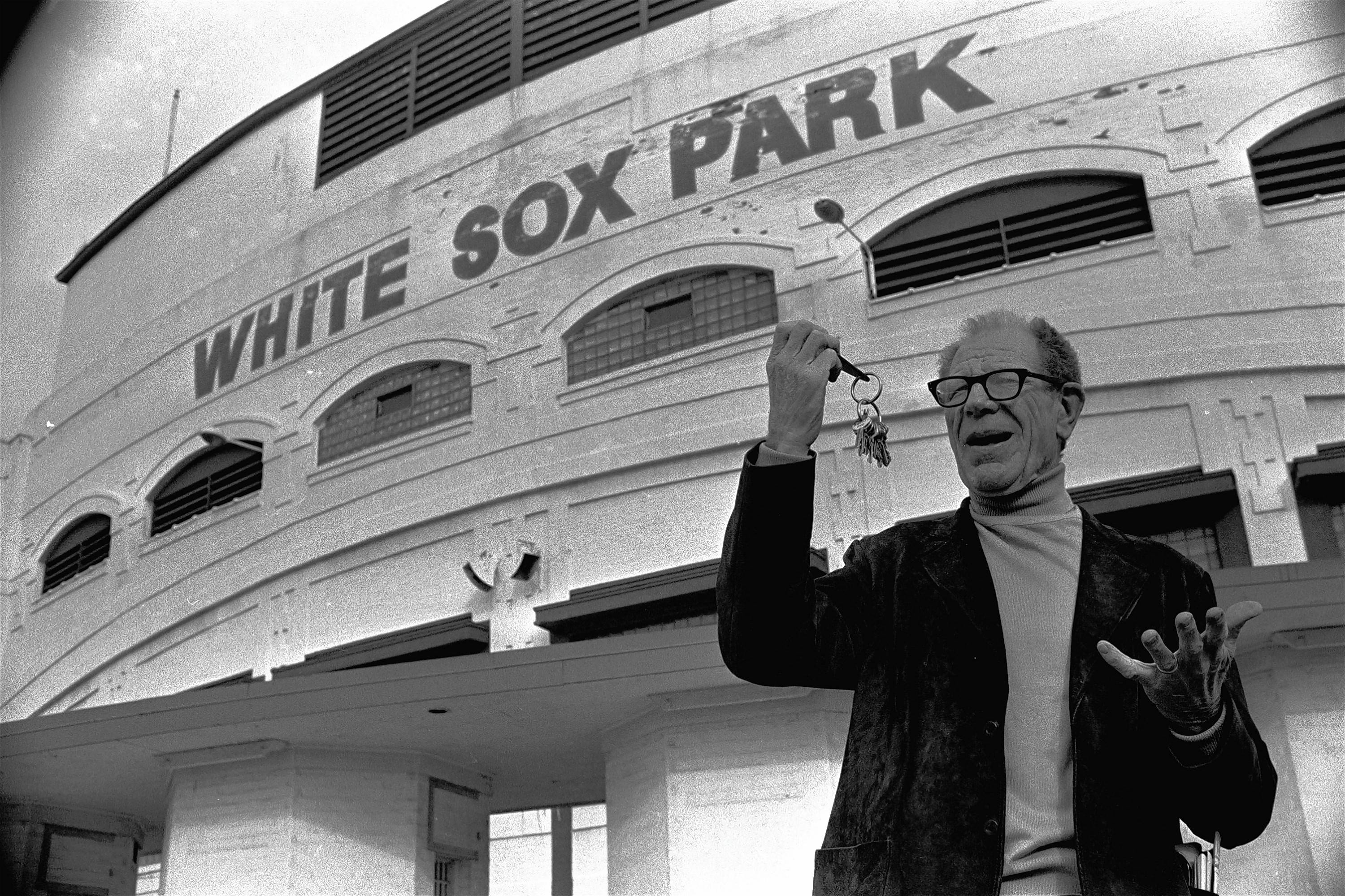 How Bill Veeck changed baseball