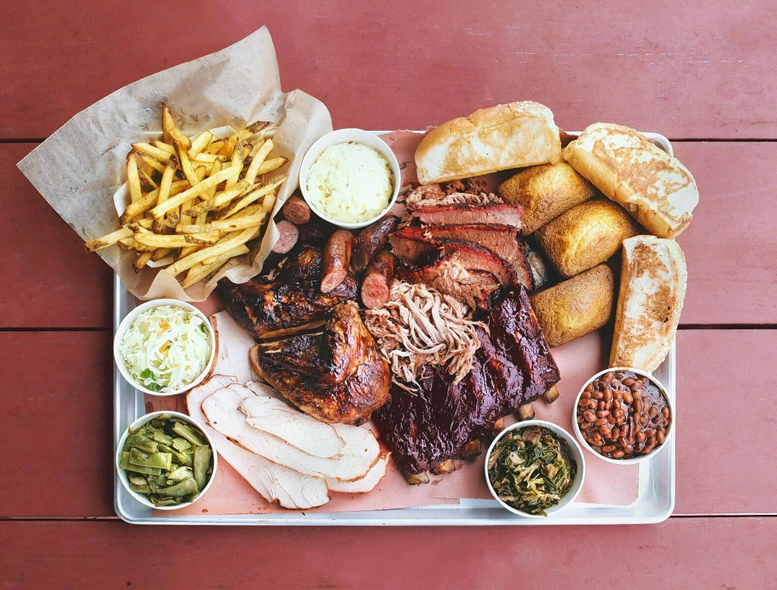 City Barbeque expanding in the suburbs