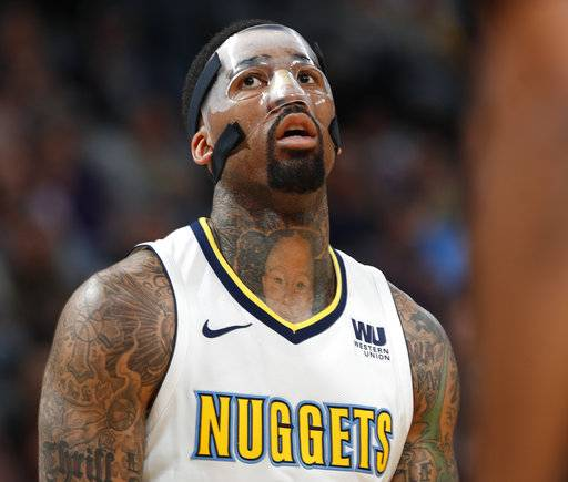 Jokic Scores 30, Nuggets Hold Off Pacers 107-104