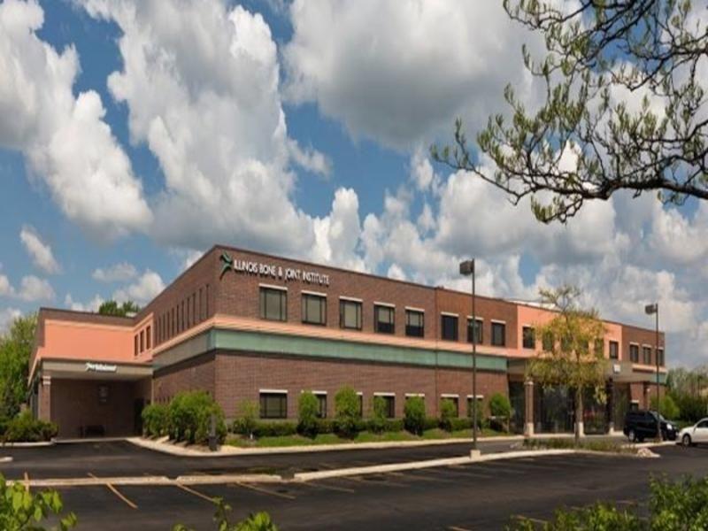 New Morton Grove OrthoAccess Clinic Provides Urgent