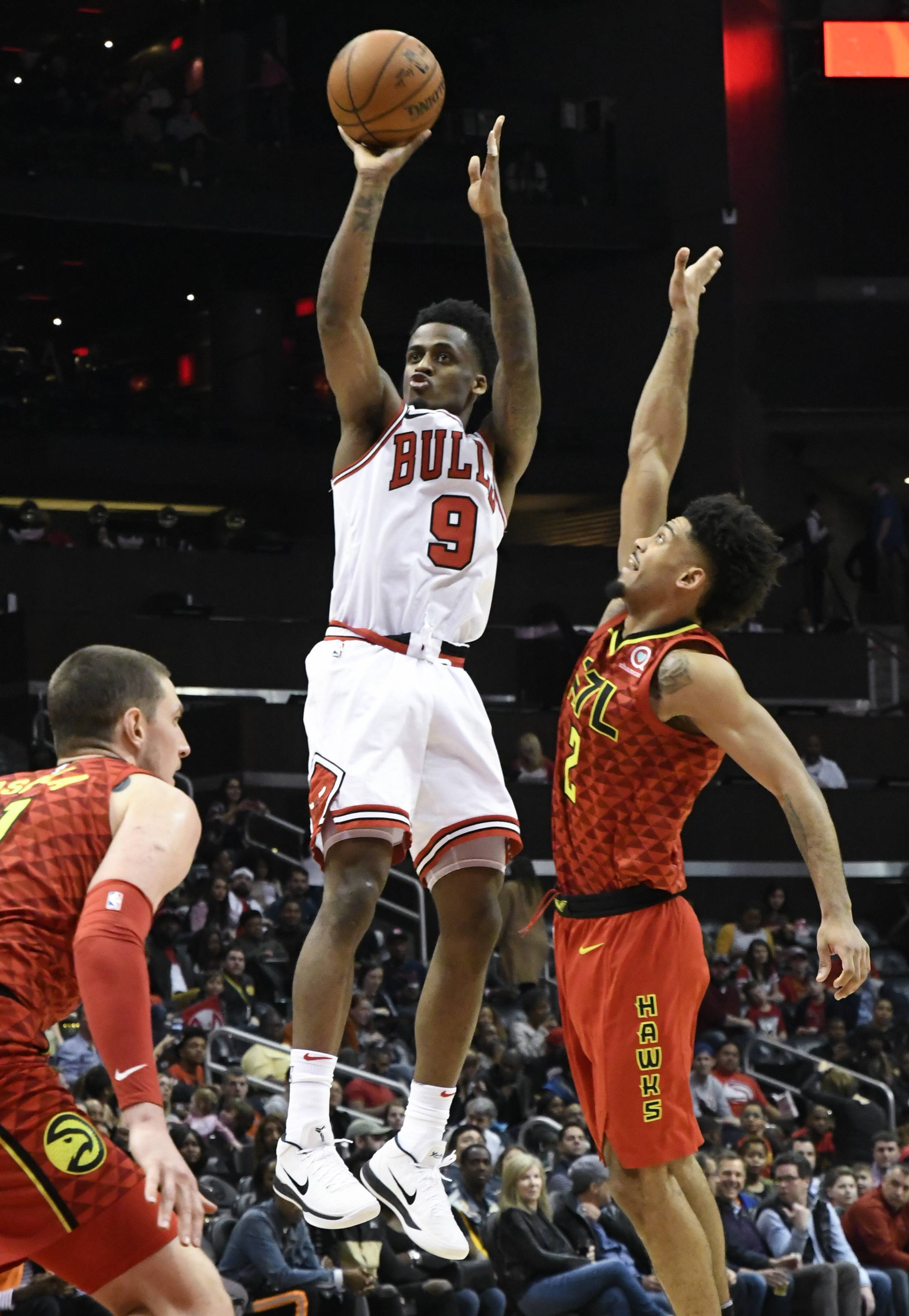 Bulls Blakeney takes home G-League rookie of year award