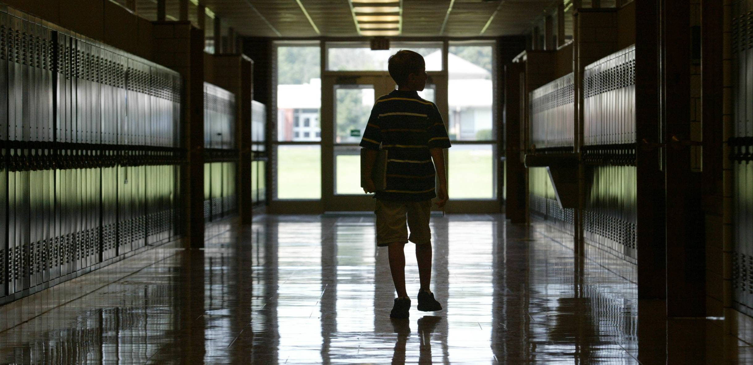 Good news for students, bad for teachers in crime-in-schools report