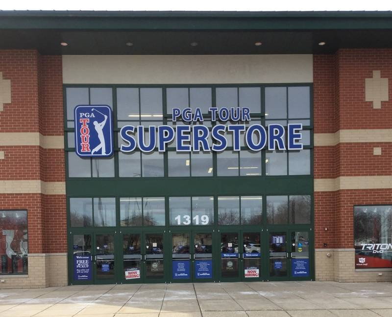 Golf Superstore Taking Over Lease Of Babies R Us In Vernon