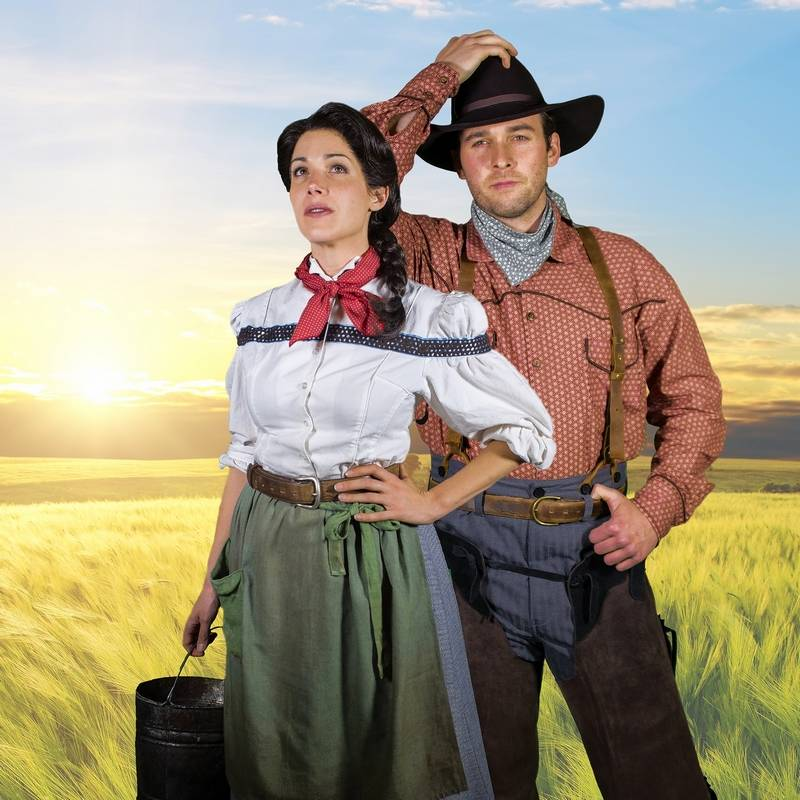 50 States In 50 Days in addition Oklahoma further Watch additionally Oregon Shakespeare Festival Helps Bring Classroom Life as well Here  es Mr Oh Episode Synopsis. on oklahoma oscar hammerstein ii