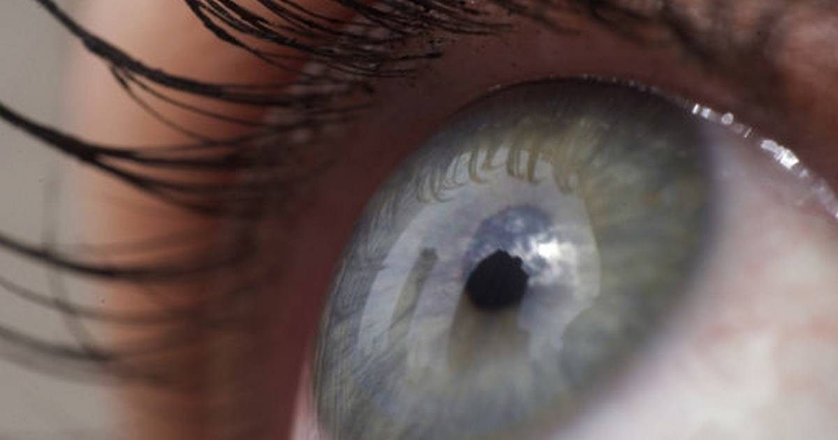Fish oil capsules don 39 t help dry eye symptoms study finds for Fish oil dry eyes