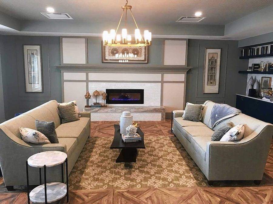Assisted Living Memory Care Community Opens In Naperville