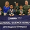 Wright Junior High headed to National Science Bowl for fifth straight year