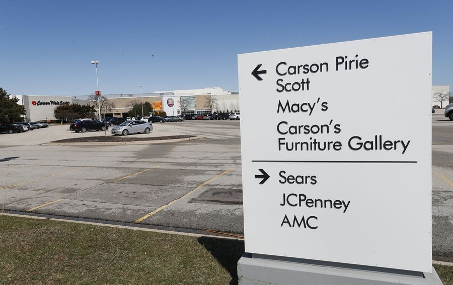Experts Predict Carson S Demise Will Hurt Other Mall Retailers In
