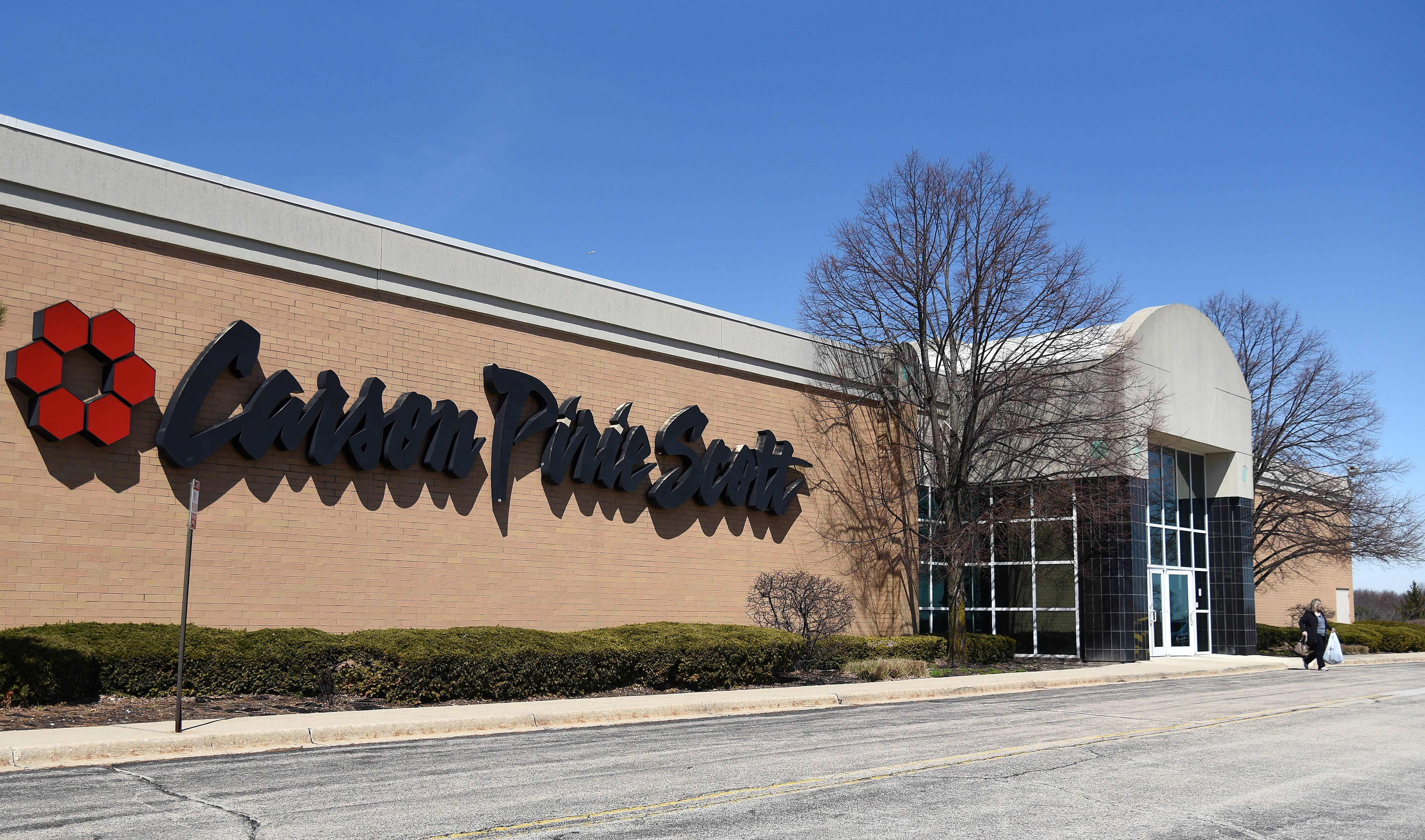 Experts Predict Carsonu0027s Demise Will Hurt Other Mall Retailers In Chicago  Area