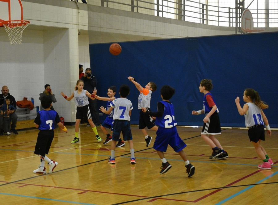 a46d90b09 Boys and girls ages 6-17 are invited to play open basketball for free  through