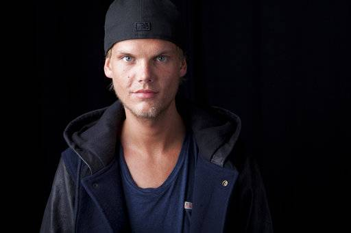 Avicii, DJ-producer who performed around the world, dies
