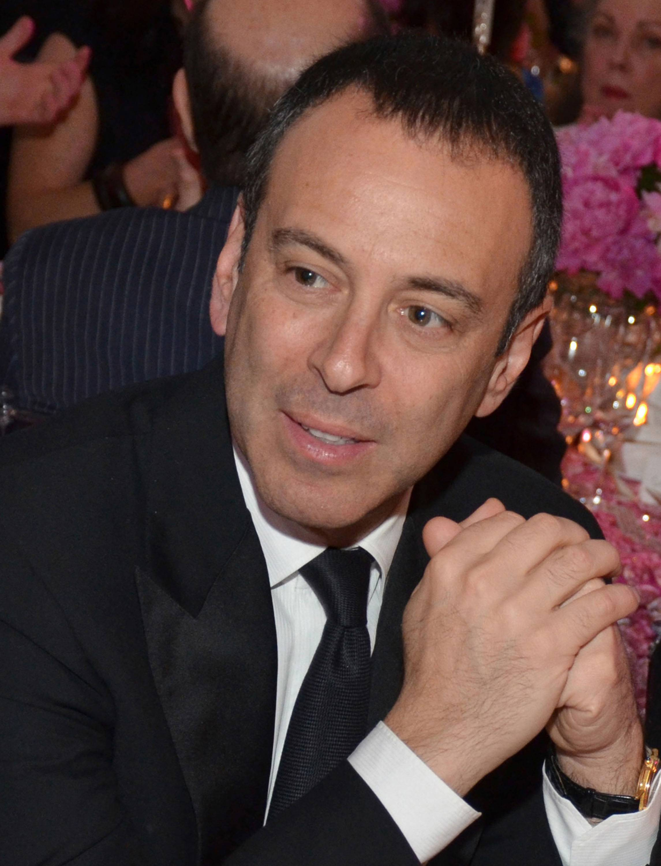 Sears Holdings Corp. Chief Executive Officer Edward Lampert