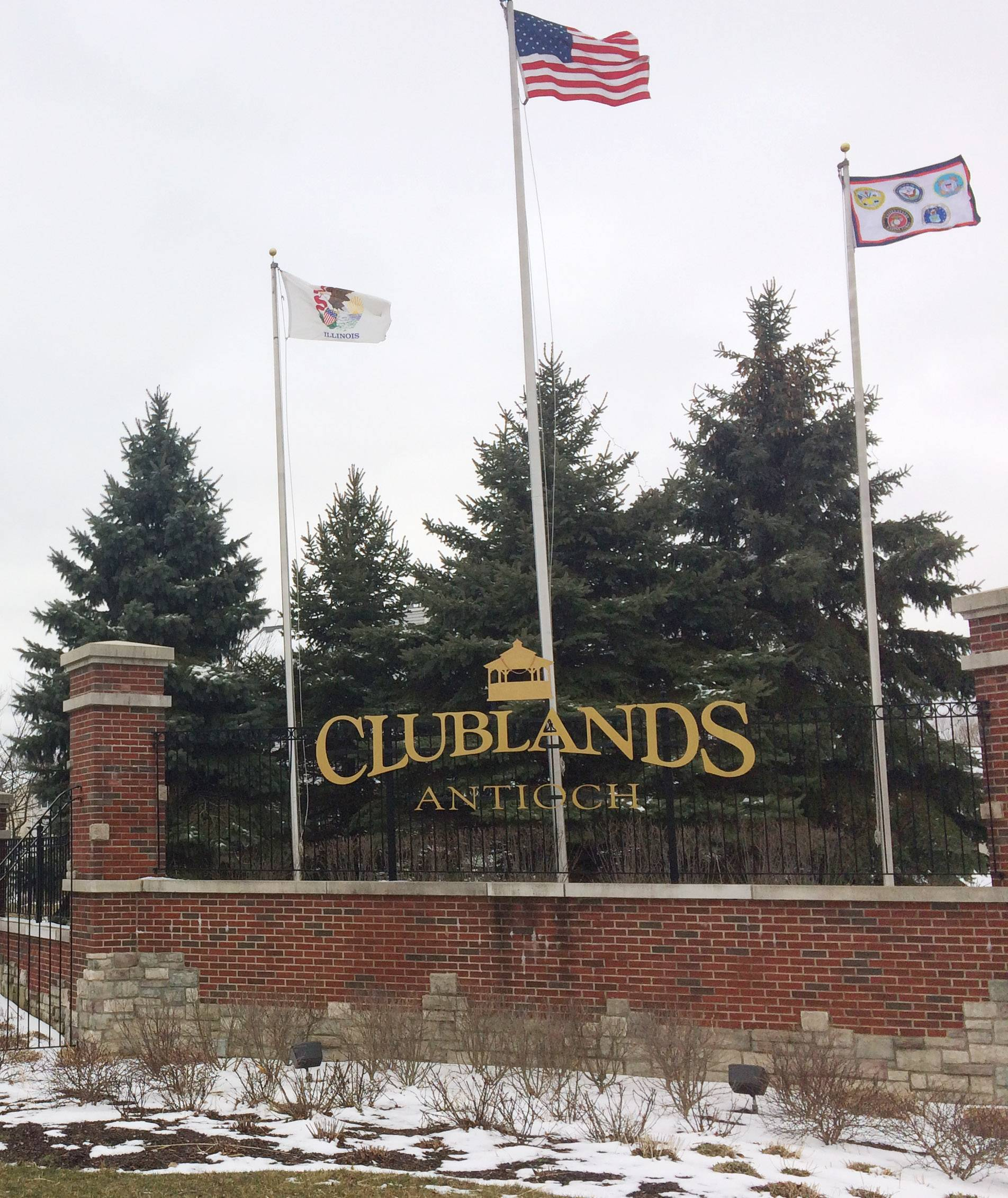 After being idled by the bankruptcy of the original builder in 2007, the huge Clublands of Antioch subdivision is experiencing a revival with a plan to refresh Heartland Park and continued construction of new homes.