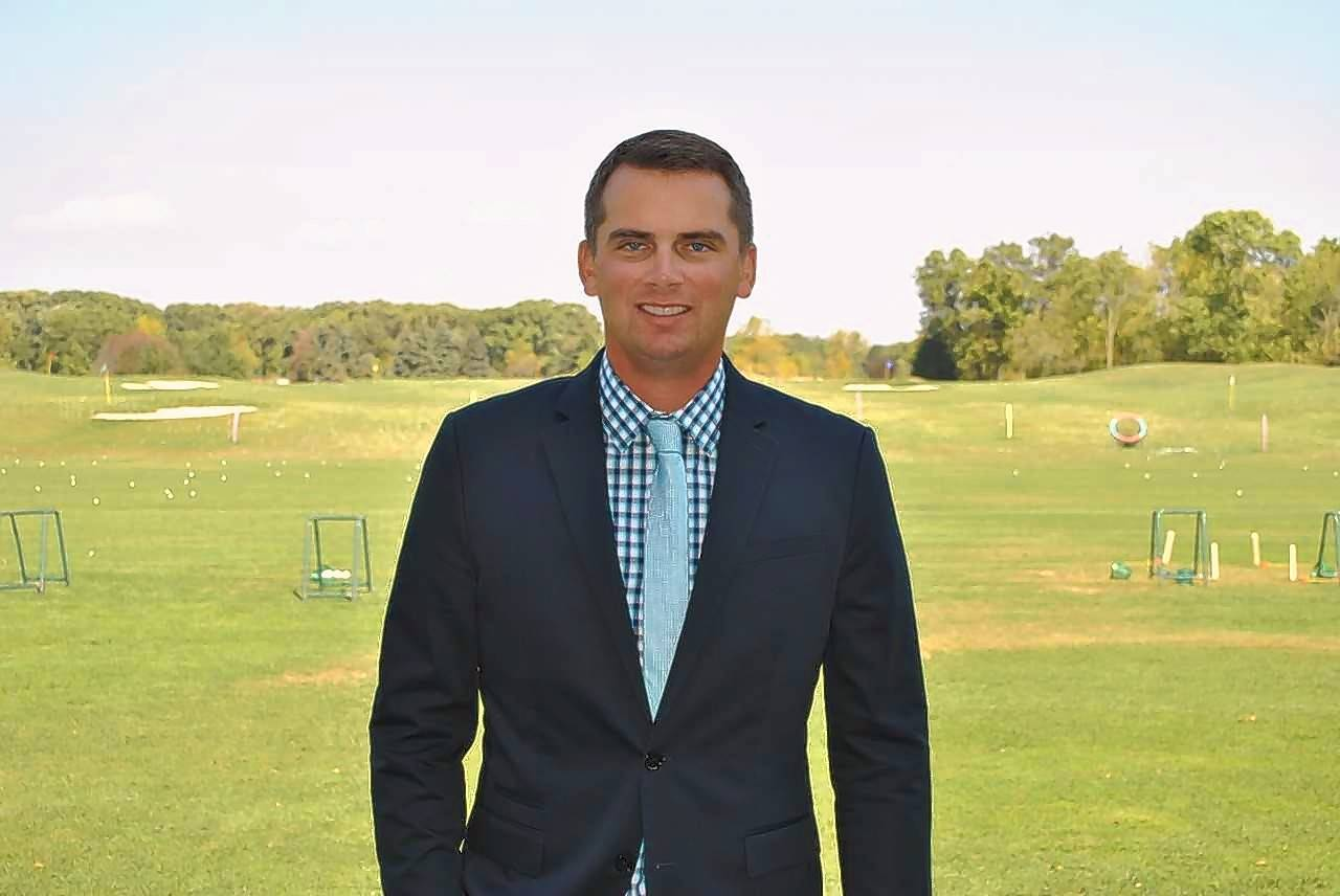 Greg Baresel, a PGA professional and instructor at Cantigny Golf in Wheaton, says having a well-researched game plan can help golfers become more consistent when they play.