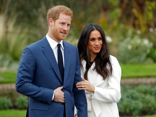 Royal wedding dress: Will Meghan go trendy or classic?