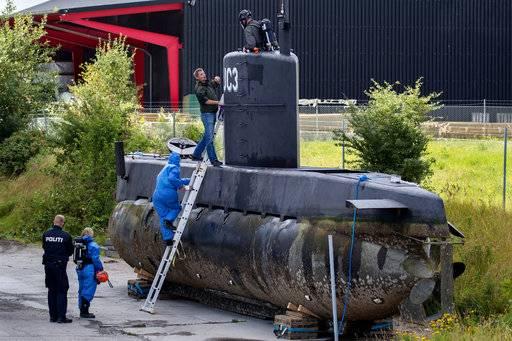 Verdict looms into macabre death of Swedish journalist