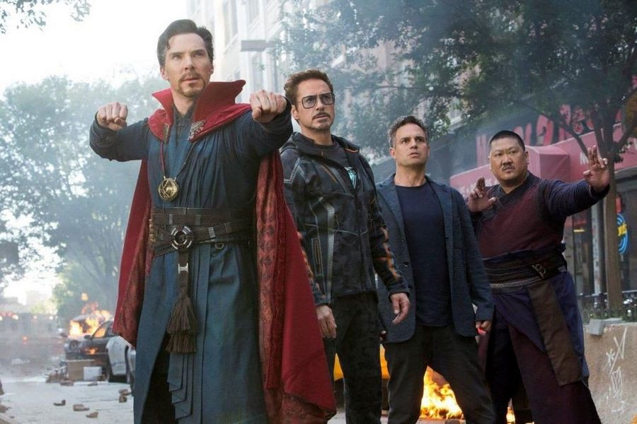 Ranking the 18 Marvel movies that came before 'Avengers