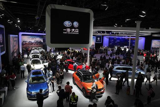 Chinese Automaker Plans Electric Car Production In Safrica