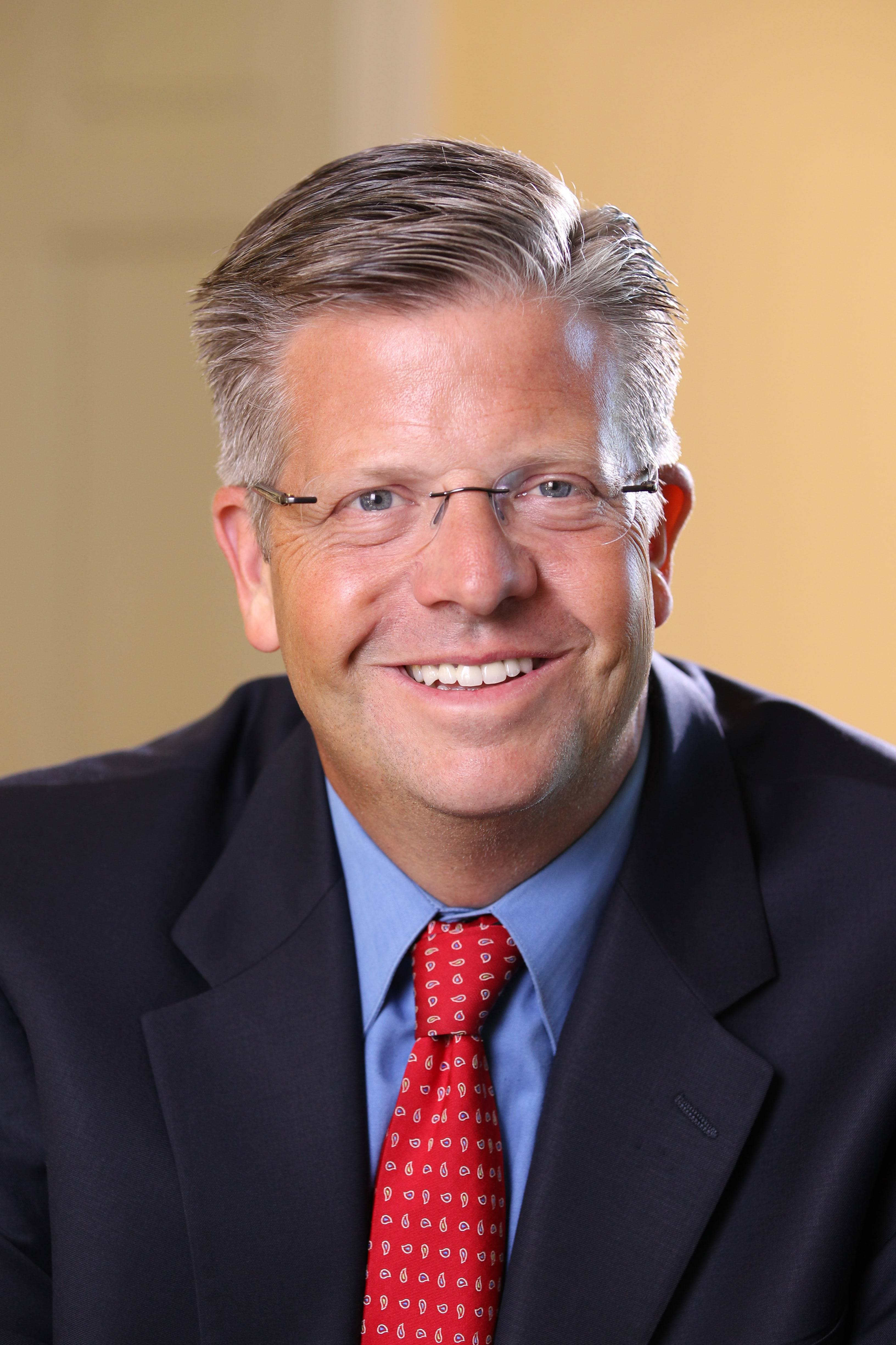 Hultgren talks gun control after St. Charles shooting
