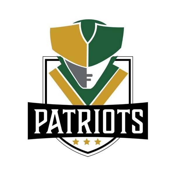 Stevenson High Gets New Gender Neutral Patriot Logo