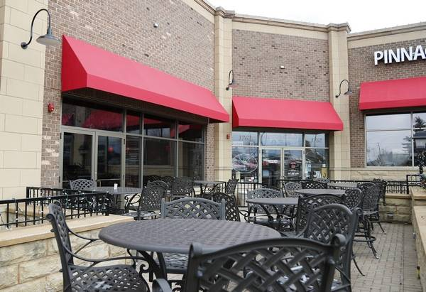 Cafe Pyrenees In Libertyville Will Have Its Final Dinner Service Saay The French Restaurant Opened
