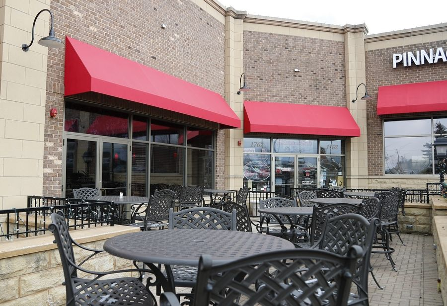 Cafe Pyrenees Ends Long Run In Vernon Hills And Libertyville