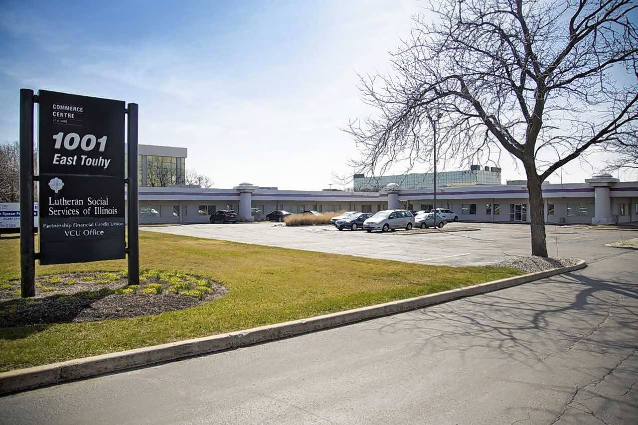 Avison Young said it has negotiated the sale-leaseback and restructuring of a 69,500-square-foot office building in Chicago's O'Hare submarket.
