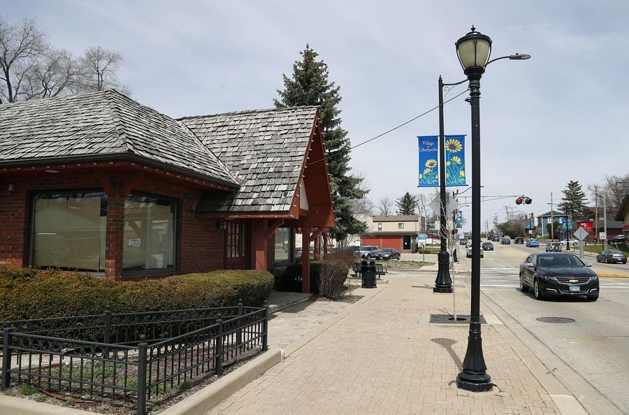 Two New Restaurants Coming To Libertyville