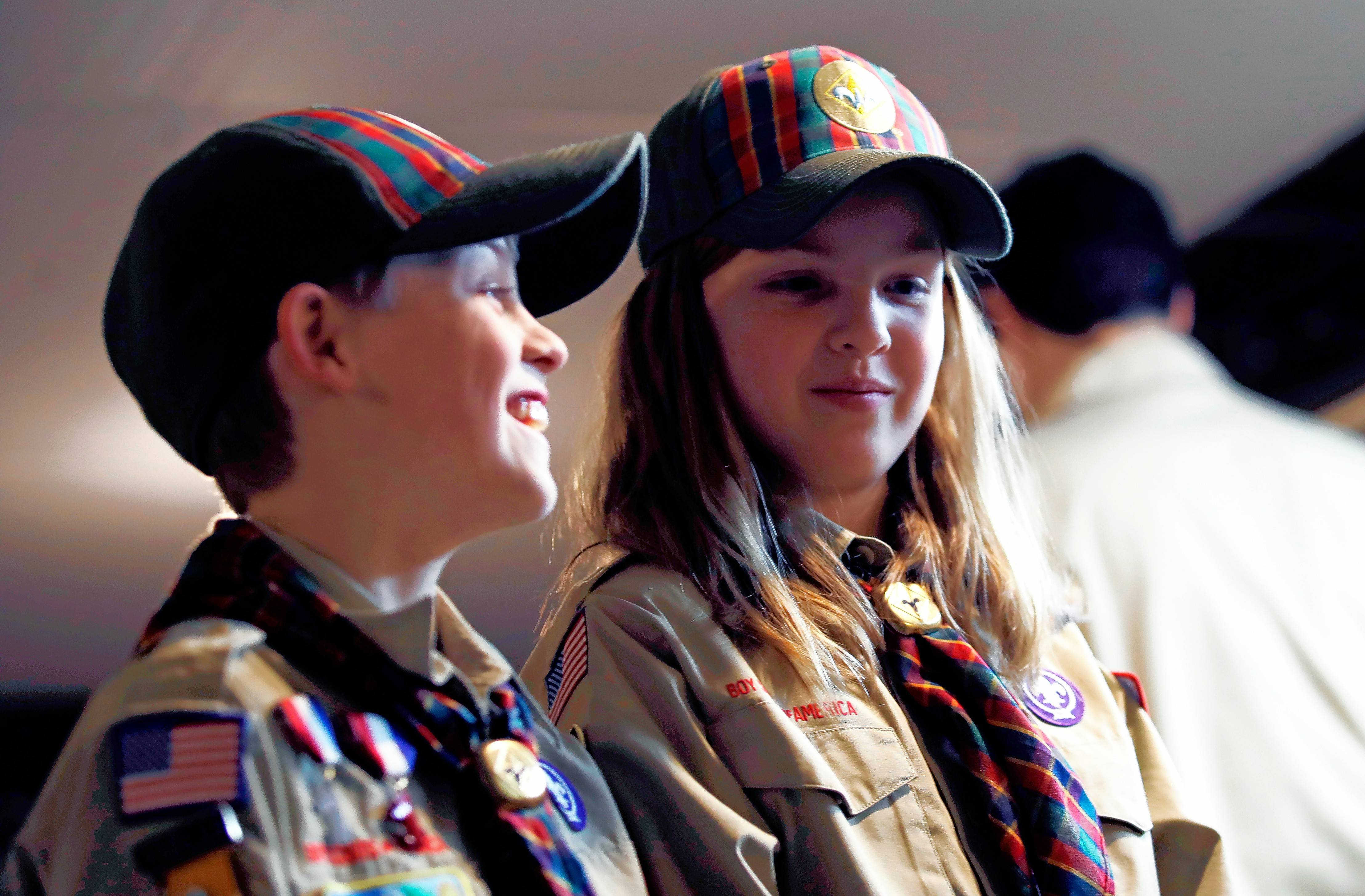 The addition of girls to the Cub Scouts seems to be going well enough that the Boy Scouts will start accepting females next year. In doing so, the Boy Scouts will change its name to the gender-neutral Scouts BSA.