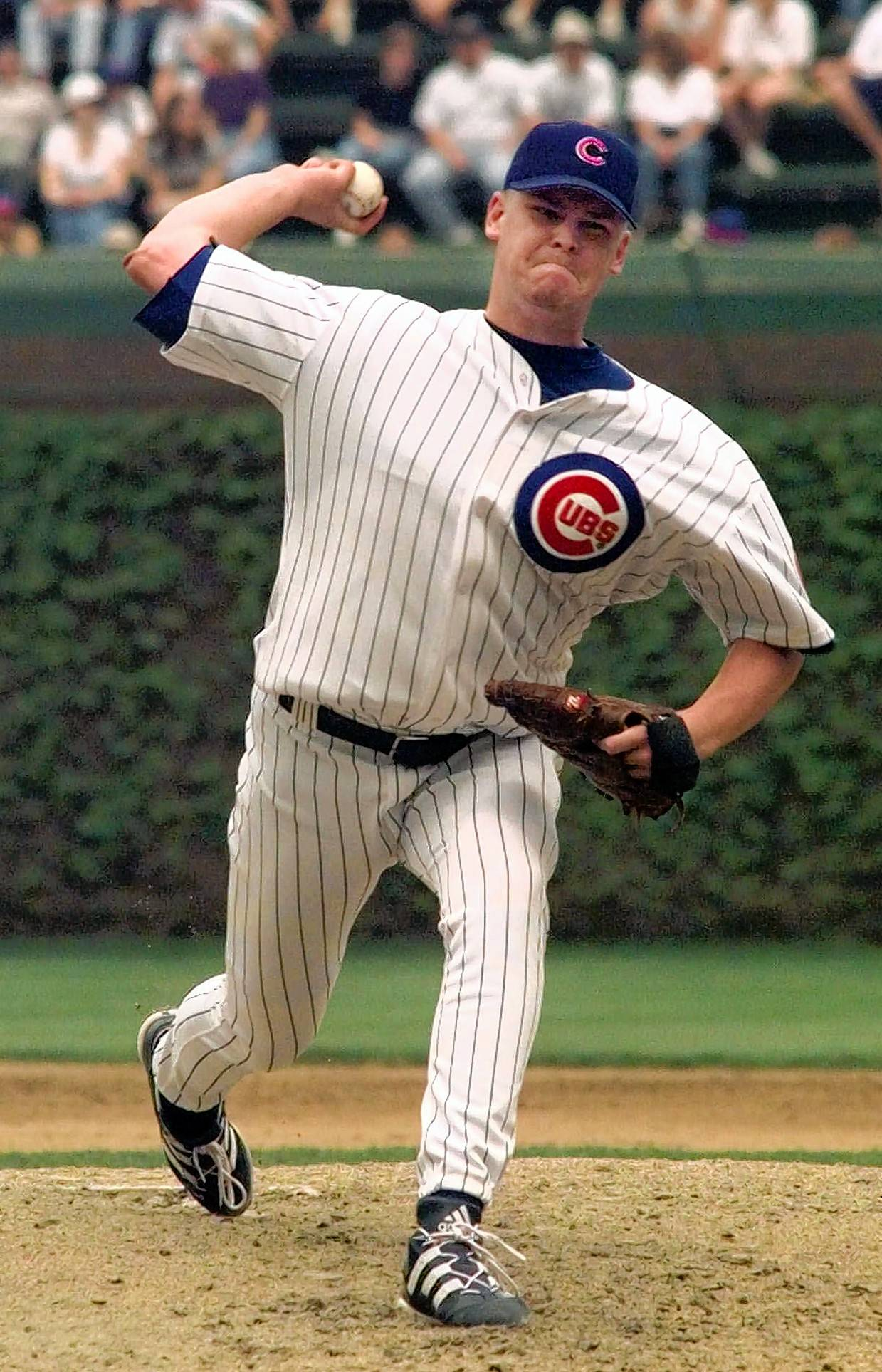 20 years since 20 Ks: Reliving Cubs phenom Kerry Wood's memorable day