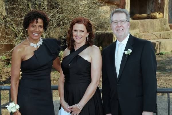Alexian Brothers Foundation Ball Raises Money For Mental Health Services