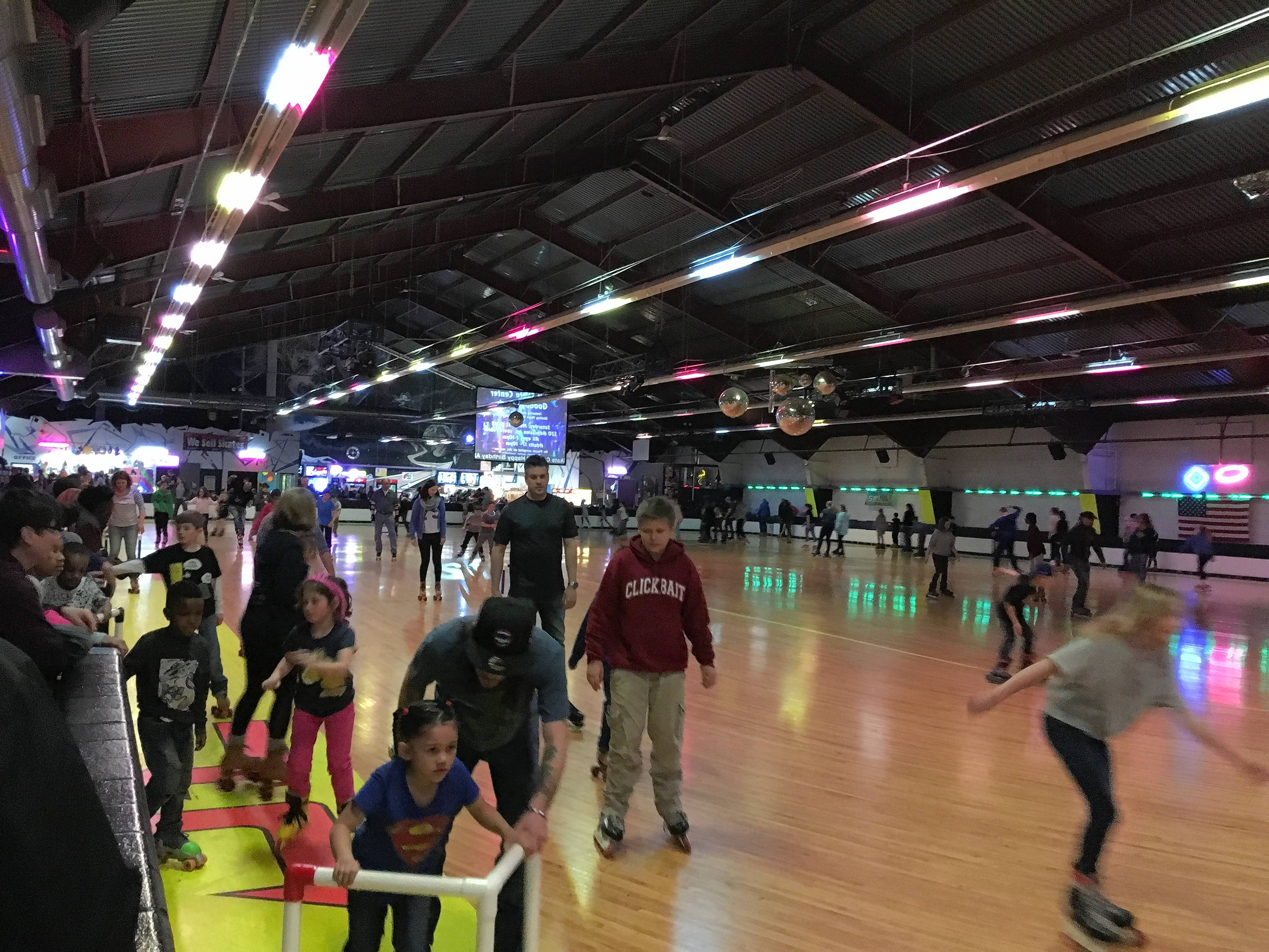 Top youth hockey program taking over former Orbit roller rink in Palatine
