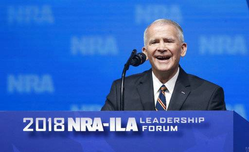 an overview of the national rifle association and the institute for legislative action Marion p hammer was the first female president of the national rifle association marion hammer has long proven herself nra institute for legislative action.